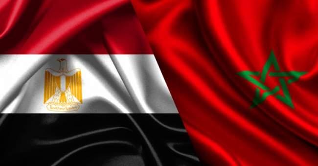 وزير مصري يستنجد بالمغرب!