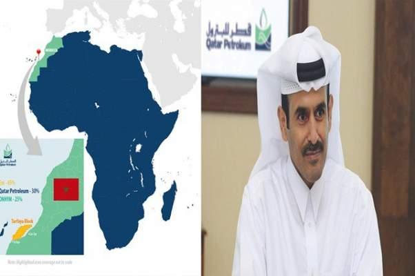 قطر تدخل سباق التنقيب عن البترول في المغرب ومسؤول قطري يكشف معطيات جديدة