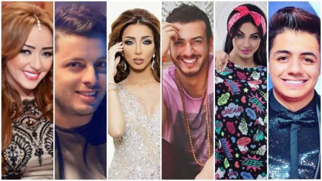 توقف ''أنستغرام'' ارعب المشاهير المغاربة وهكذا كان رد فعلهم