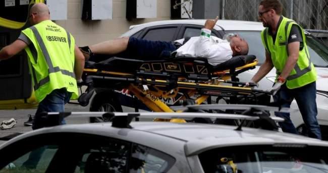 خطير.. مغربي يحكي تفاصيل الهجوم الإرهابي على مسجدين بنيوزيلندا