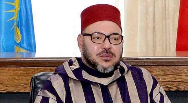 الملك محمد السادس يدين بشدة الاعتداء على مسجدين بنيوزيلاندا