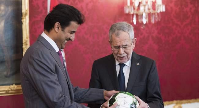 """قرارات مفاجئة من """"فيفا"""" بخصوص مونديال 2022 وهذه آخر التطورات!"""
