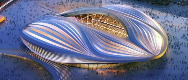 قطر تكشف آخر استعداداتها لكأس العالم 2022 .. فهل تستقبل 48 فريقيا ؟