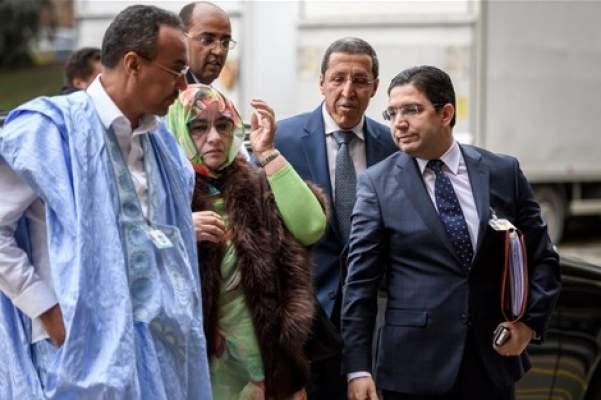 قضية الصحراء .. المغرب والبوليساريو وجها لوجه في ''جنيف الثانية''