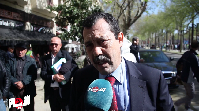 حاجي يكشف للأيام24 تفاصيل محاكمة حامي الدين بفاس
