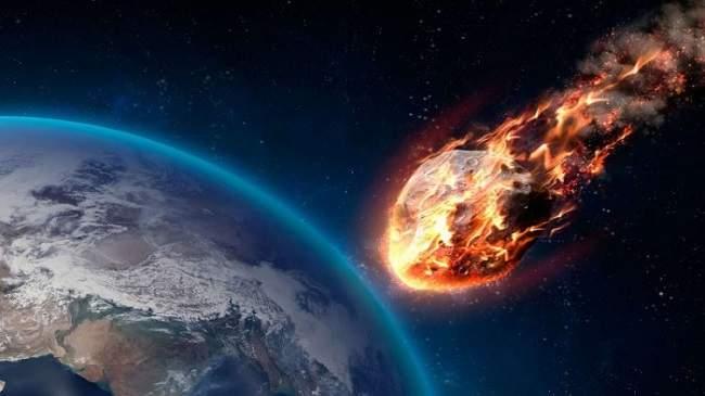 كويكب بقوة 15 مليون قنبلة نووية يهدد الأرض