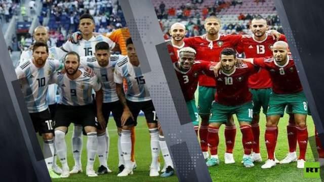 رسميا.. نجم منتخب الأرجنتين يغيب عن مواجهة المغرب