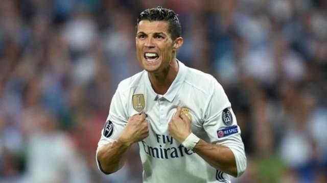 الاتحاد الأوروبي يصدم رونالدو ويعاقبه في دوري الأبطال