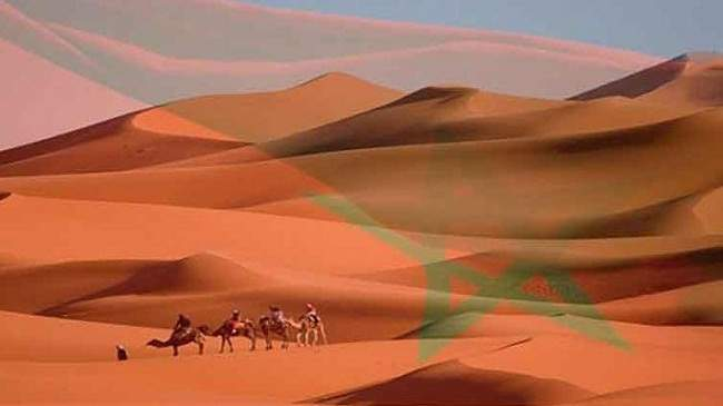الحكومة تخرج عن صمتها بخصوص المباحثات حول الصحراء المغربية