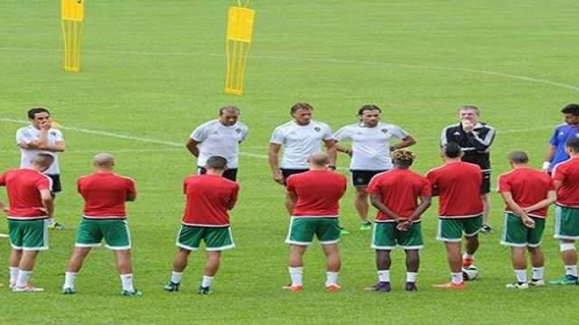 مباراة مالاوي بوابة لاعبي البطولة للمشاركة في كأس إفريقيا
