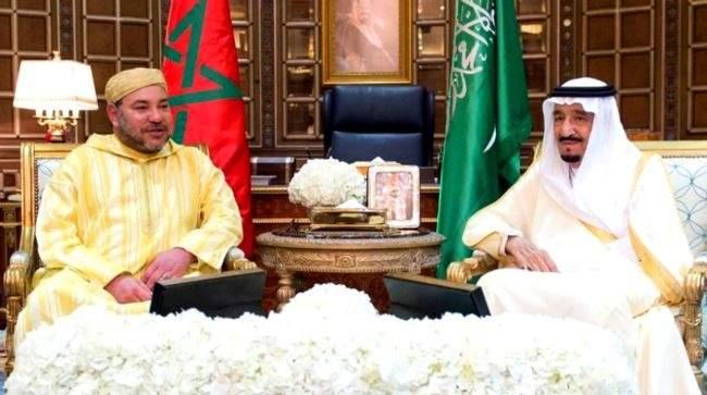 هل تُنهي محادثة الملك محمد السادس مع ملك السعودية 'الأزمة الصامتة'؟