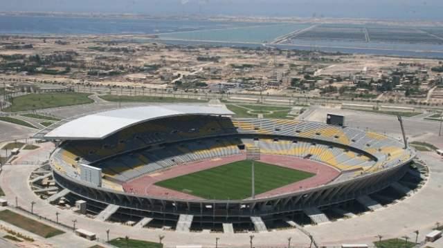 الكاف يصدم الاتحاد المصري قبل أشهر قليلة من كأس إفريقيا