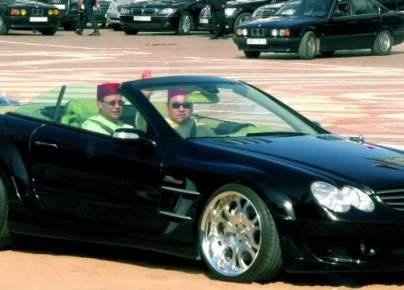 الملك محمد السادس يلغي زيارته لفاس بعد هذه التطورات!