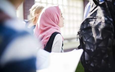 بعد الحادث الإرهابي .. مدارس نيوزلندا تغير سياستها تجاه الزي الإسلامي