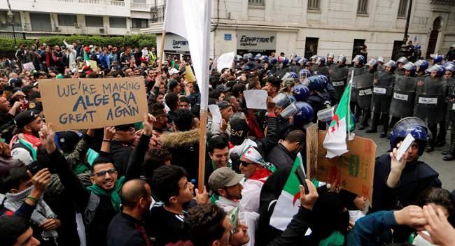 بيان عاجل في الجزائر بعد هذه التطورات!