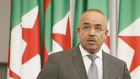 حكومة الجزائر تتكون من وزيرين فقط!