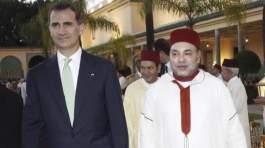 الهدية غير المتوقعة التي قدمها الملك محمد السادس لعاهل إسبانيا