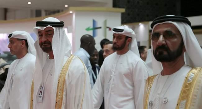 """رد رسمي من الإمارات يحسم الجدل حول ما وصف بـ""""فضيحة"""" منسوبة لرئيس عربي"""
