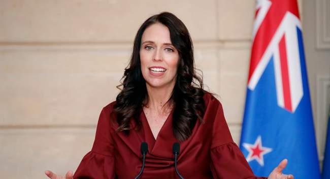 قرار جديد من رئيسة وزراء نيوزيلندا حول الهجوم الإرهابي الأخير