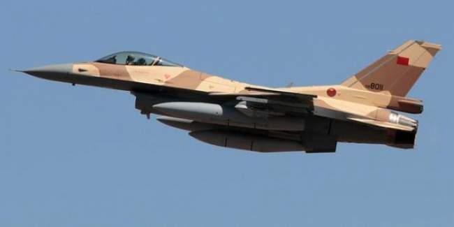 قرار عاجل من أمريكا بخصوص المغرب وطائرات حربية
