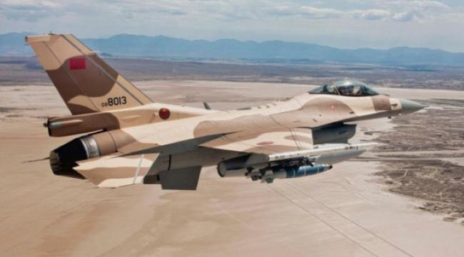 المغرب يحصل على طائرات F16 أمريكية متطورة بقيمة 3.8 مليار دولار