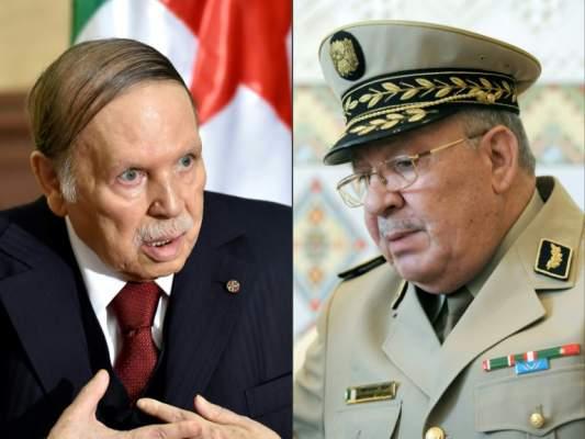 الجيش الجزائري يتخذ أول خطوة لإنهاء حكم بوتفليقة وهذه آخر التطورات!