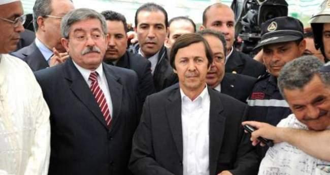 أسرار خفية حول الرئيس الفعلي للجزائر!؟