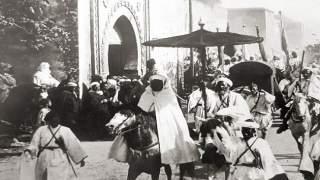 سلطان المغرب للمسيحيين: هشّموا رؤوس المغاربة واسجنوا اليهود منهم