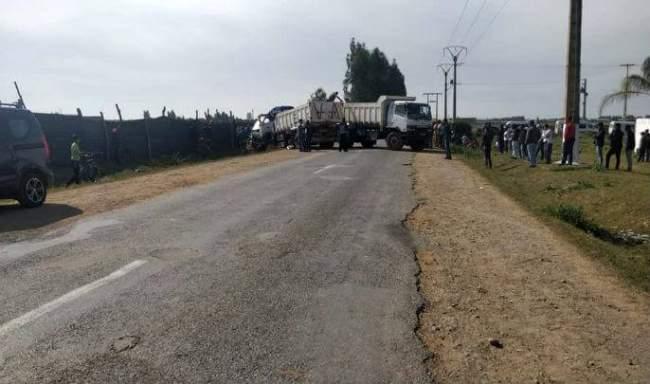 مقتل 8 مواطنين وإصابة 30 آخرين في فاجعة طرقية نواحي القنيطرة