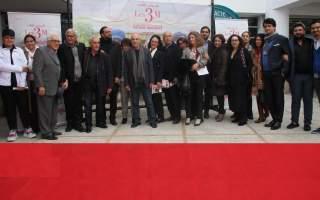 سعد الشرايبي يقدم ''الميمات الثلاثة'' بالدارالبيضاء