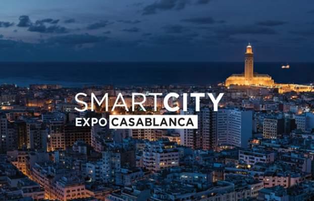 الدارالبيضاء تحتضن معرض المدن الذكية للمرة الرابعة