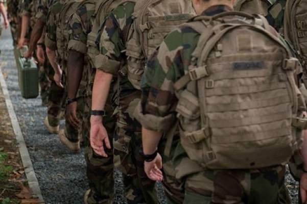 مستجد رسمي من وزارة الداخلية حول الخدمة العسكرية