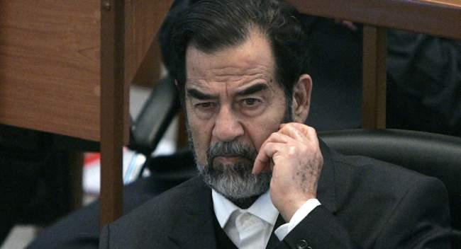 تصريحات صادمة من حفيدة صدام حسين... تكشف عن الخطأ الذي أدى لمقتله وغزو العراق
