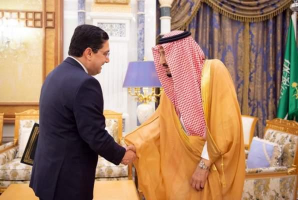 مستجد بعد التطورات الجديدة بين المغرب والسعودية
