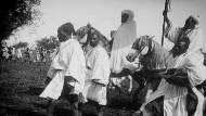 يوم أعدم السلطان مواطنا مغربيا جريمته أنه أطلق ريحا