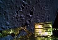 محاولة اسرائيلية للوصول إلى القمر تنتهي بشكل تراجيدي.. تحطم المكوك
