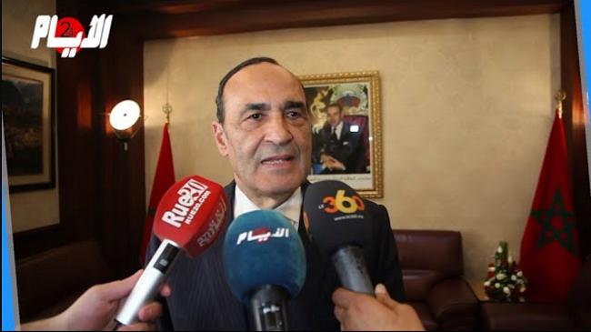 """بعد تجديد انتخابه.. المالكي يكشف ل""""الأيام24"""" تفاصيل انتخابه رئيسا لمجلس النواب"""