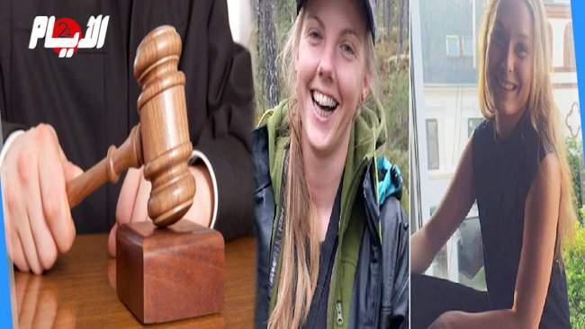 مستجدات في قضية جريمة شمهروش وأحكام ضد السويسري المتهم الثاني