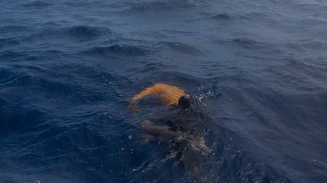 بداية كوارث البحر.. هكذا غرق شابين في رحلة استجمام بشاطئ العرائش