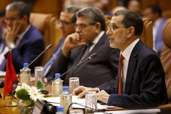 """العثماني يخرج عن صمته تجاه أنباء عن """"تعديل حكومي"""""""