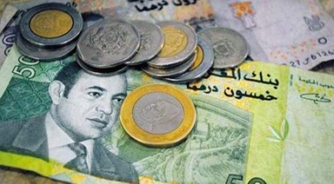أمن فاس يدخل على خط مبلغ 94 ألف درهم