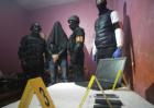 المغرب يوجه ضربة لشبكة إجرامية خطيرة..إليكم التفاصيل!