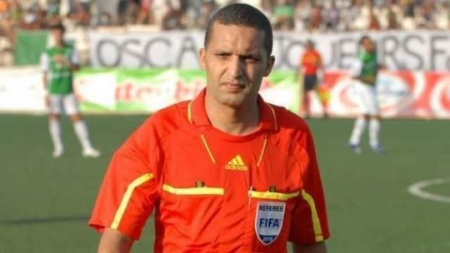 هذه أسماء الحكام المغاربة في نهائيات كأس إفريقيا 2019