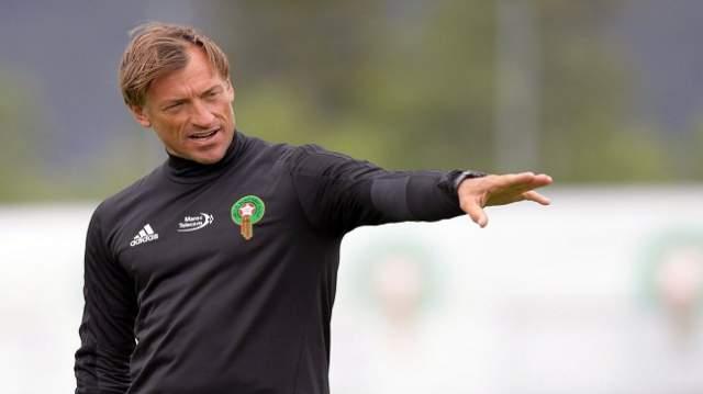 ضربة جديدة لرونار.. إصابة مزراوي تقلص الخيارات قبل كأس إفريقيا