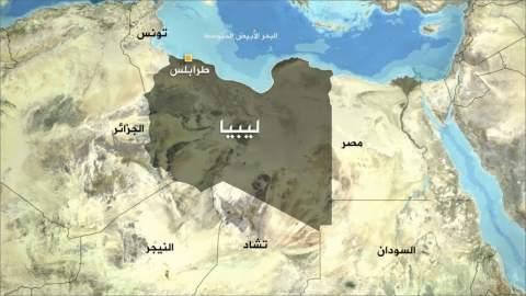 أول رد من المغرب على التصعيد العسكري في ليبيا