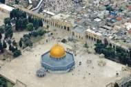 أول تعليق على مبادرة الملك محمد السادس تجاه المسجد الأقصى