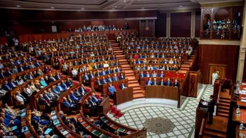 """مناصب بمجلس النواب تشعل خلافات حادة داخل """"البام"""" والحركة الشعبية"""