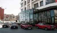 فورد..سيارة موستانج الأكثر مبيعاً في العالم للسنة الرابعة على التوالي
