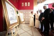 """الإمارات..افتتاح """"فعالية المغرب في أبوظبي"""""""