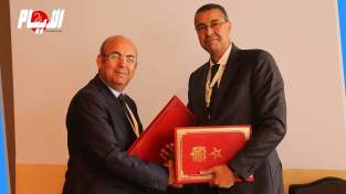 توقيع شراكة من أجل الغابات المغربية بالملتقى الدولي للفلاحة بمكناس